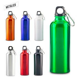 Botilito metálico Sport Bottle – 500 ml.