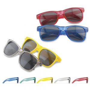 Gafas Fashion Acabado Frost