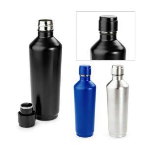 Botella Térmica Acero Win 500ml