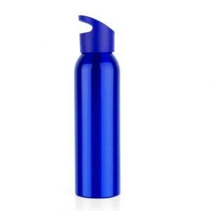 Botella o Botilito Aluminio Olimpia 650ml