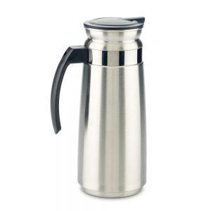 Jarra o Termo Cafetera en Acero Inoxidable Coffee 1.3L