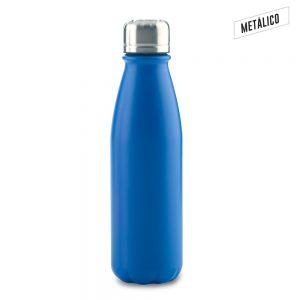 Botilito Metalico Hans 600ml