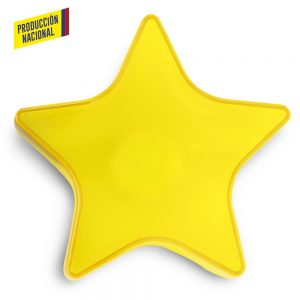 Alcancía Estrella 13.5cm